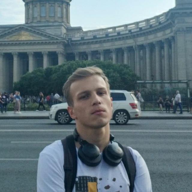 Yury Kurlykov